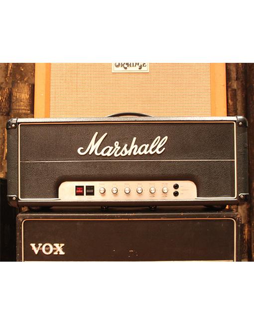 Vintage 1979 Park Marshall JMP Master Volume 100w Valve Amplifier