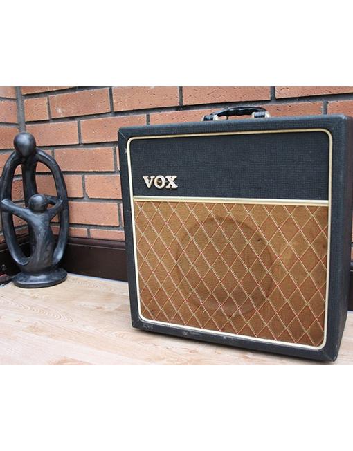 Vintage 1963 Vox AC4 Practice Combo Valve Amplifier