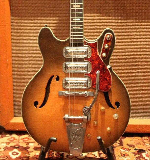1964 Harmony H75
