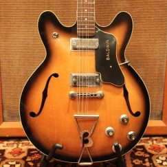 Vintage-1966-Baldwin-Burns-Model-712-12-String-Electric-Guitar