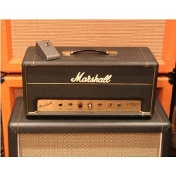 Vintage 1960s 1970s Marshall Reverberation Unit 2020 Original Pedal