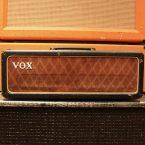 Vintage 1964 Vox AC50 MK1 Small Box