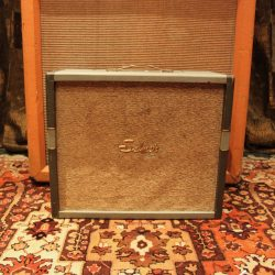 Vintage 1961 Selmer Truvoice TV12 The Professional Grey Valve Amplifier