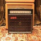 "Vintage 1970s WEM (Watkins) Dominator MK1 MKI Bass 15"" Amplifier Celestion G15M"