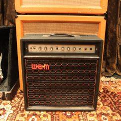 1970s WEM (Watkins) Dominator MKI