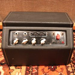 Vintage 1963 JMI Vox Domino Tape Echo Hank Marvin Delay