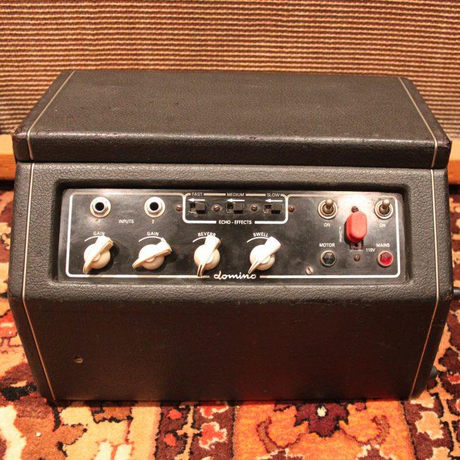 1963 JMI Vox Domino Tape Echo Unit Hank Marvin Delay