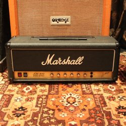 Vintage 1984 Marshall JCM800 Super Bass 100w Valve Amplifier Head