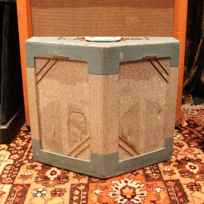 Vintage 1956 Watkins Westminster V Front Amplifier