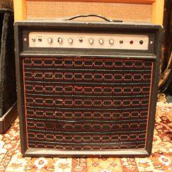 Vintage 1970s WEM (Watkins) Dominator MKIII