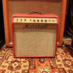 Vintage 1970's Marshall Mercury 2060 Amp
