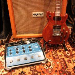 Vintage 1980's Roland GR-300
