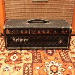Vintage 1960's Selmer Treble N' Bass 50 MKII Amp