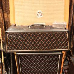 Vintage 1966 Vox Buckingham V1121 Amp Head SERVICED