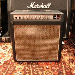 Vintage 1979 Park 100w 1240 M.V Combo Marshall Amplifier