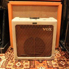 Vintage 1960 Vox AC15 TV Front