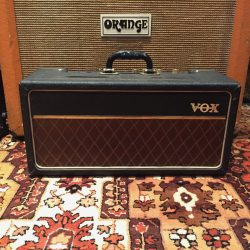 Vintage 1965 Vox Echo Reverberation Unit Valve Amplifier