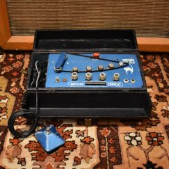 Vintage 1960s Watkins Copicat MK2 Tape Echo Unit