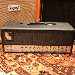 Vintage-1970s-Laney-Klipp-L60-PA