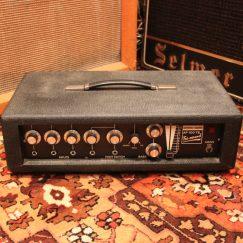 Vintage 1970s Simms Watts AP100 TS Tri-Sound