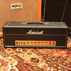 Vintage-1968-Marshall-JMP-50-Plexi