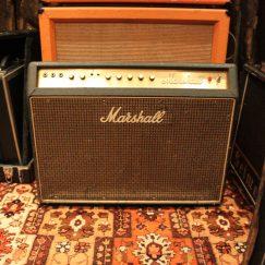 Vintage 1970s Marshall Lead 2200 Combo 100w