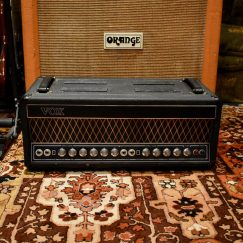 Vintage 1966 Vox UL7120 Guitar Amplifier Head JMI Collectors Piece
