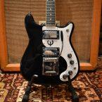 Vintage 1970s Epiphone ET-275 Electric Guitar w/ Original Hard Case