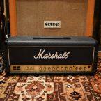 Vintage 1988 Marshall JCM 800 Lead Series 2205 50W Amplifier