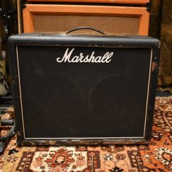 Vintage 1981 Marshall JMP 50w 2104 Master Volume 2X12 Combo