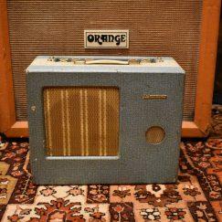 Vintage 1960 Watkins WEM Westminster Valve Amplifier