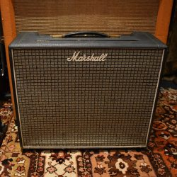 Vintage 1972 Marshall JMP Popular Model 1930 10w 1×12 Amp