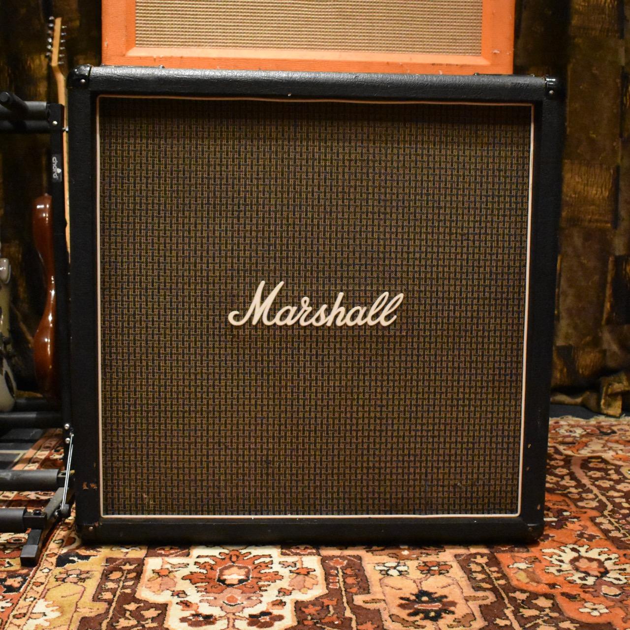 Vintage 1978 Marshall JMP 4x12 1960B Speaker Cabinet