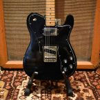 Vintage 1977 Ibanez Silver Series Telecaster Custom Japan Lawsuit Guitar