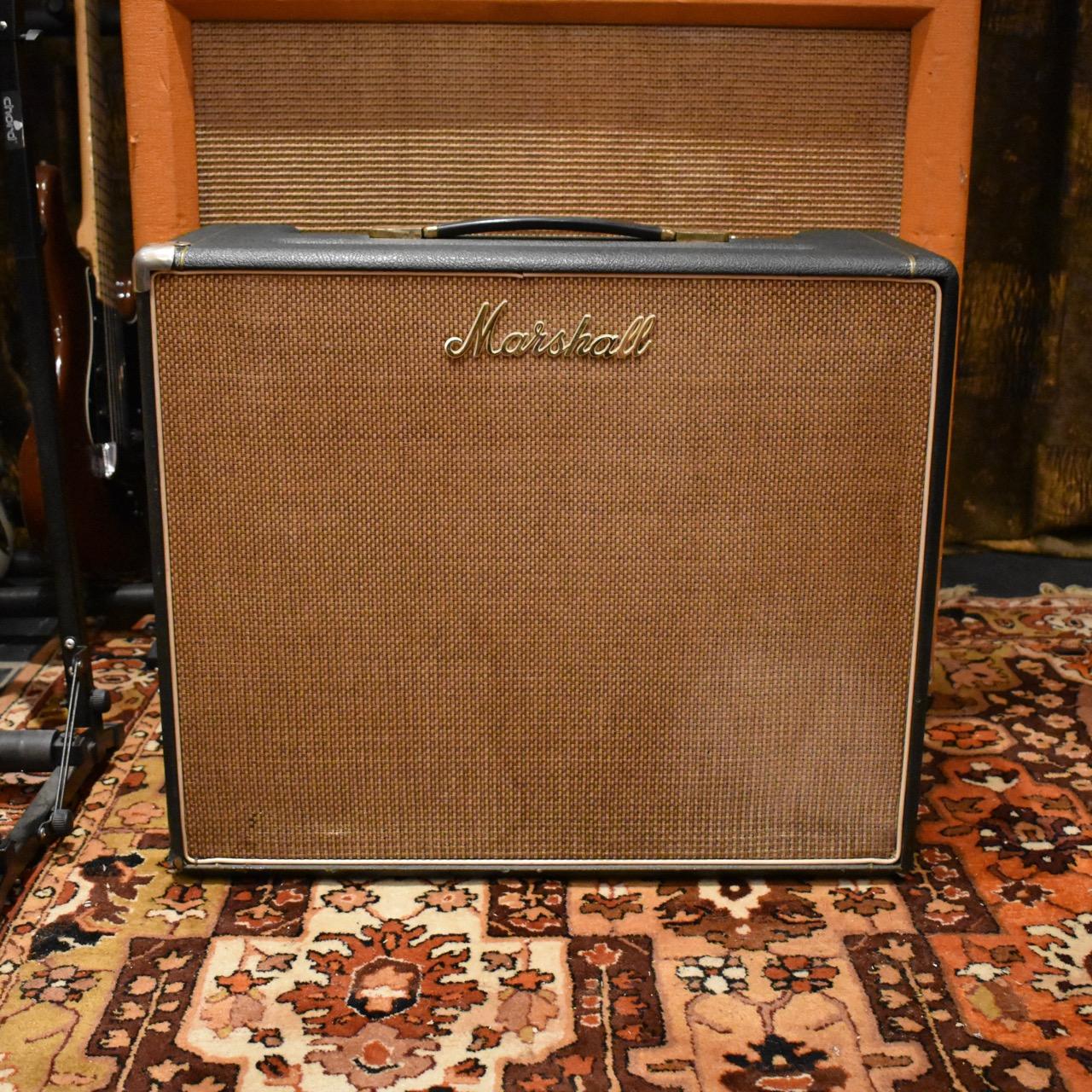 Vintage 1969 Marshall JMP 1930 Popular 2x10 Combo Amplifier