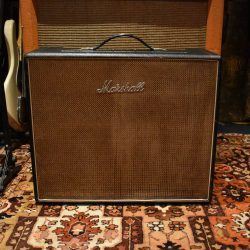 Vintage 1968 Marshall JMP 1930 Popular Plexi Valve Amplifier