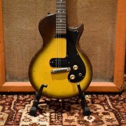 Vintage Rare Gibson Guitars For Sale - The Music Locker