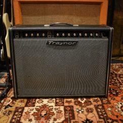 Vintage 1970s Traynor YGL3 2x12 Mark III Amplifier Combo