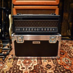 Vintage 1966 Vox UL4120 JMI Bass Guitar Amplifier Head