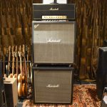 Vintage 1971 Marshall JMP Super Bass Full Stack Valve Amplifier