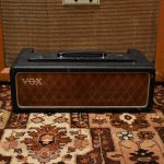 Vintage 1964 Vox JMI AC50 MKII Small Box Valve Amplifier