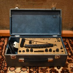 Watkins WEM Copicat Super Shadow Tape Valve Echo Delay Unit