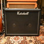 Vintage 1977 Marshall JMP 100w Master Volume 2x12 Combo Amplifier