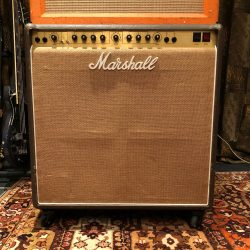 Vintage 1979 Marshall JMP Club and Country 4x10 4145 Combo
