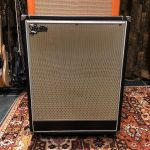 Vintage Leslie Model 16 Export Vibratone Rotating Speaker Cabinet Guitar