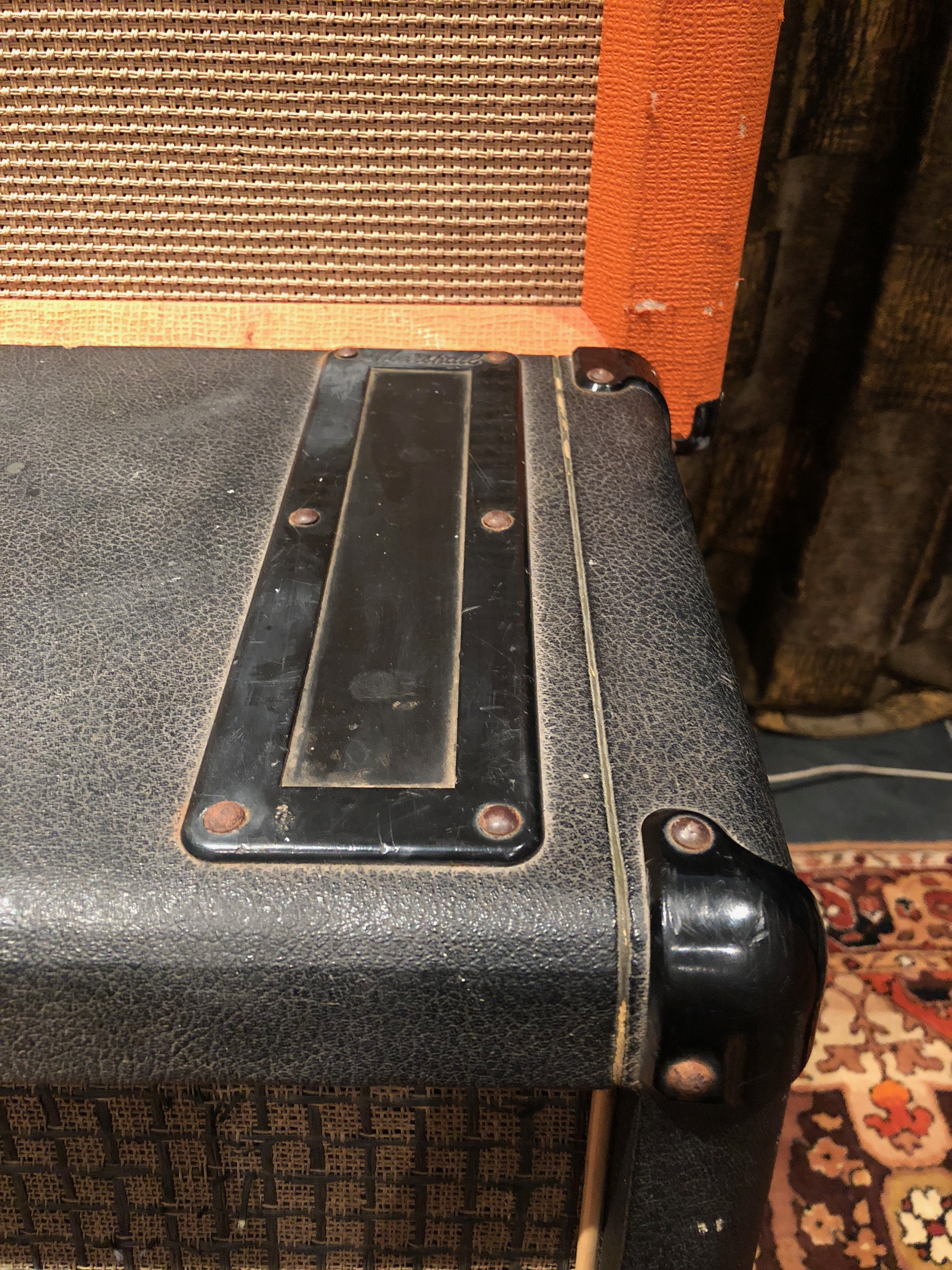 Dating a marshall speaker cabinet