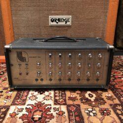 Vintage Rare Laney Valve Amplifiers for Sale - The Music Locker