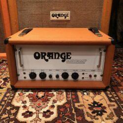 Vintage Rare 1960s Valve Amplifiers For Sale - The Music Locker