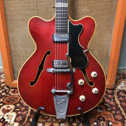 Vintage Rare 1960s Guitars for Sale - The Music Locker
